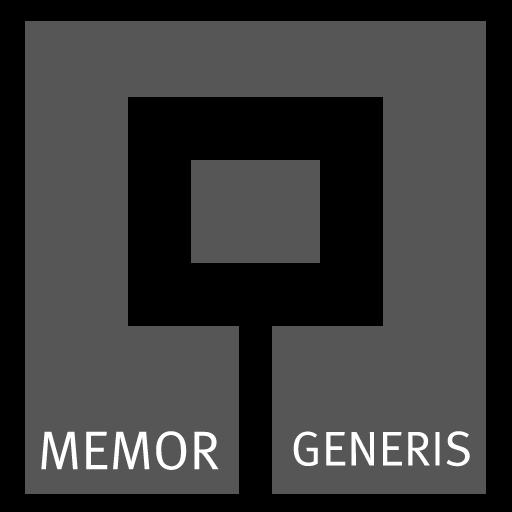 MEMOR GENERIS